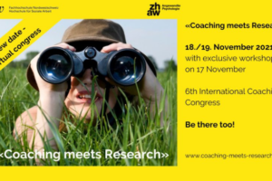 Coaching meets research – FHNW